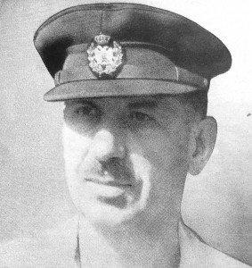 Draže Mihailovića POČETNA General M Damjanovic