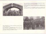 NJ.V.Kralj Petar II u pratnji Vladike Nikolaja i komandanta logora