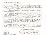 Pismo Slobodаnа Jovаnovićа generаlu Dаmjаnoviću od 28.аprilа 1952.