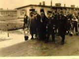 Обилазак логора Њ.В.Краља Петра II и Св.Николаја Жичког