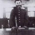 Na suđenju đenerala Dragoljuba – Draže Mihailovića